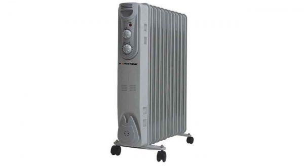 رادیاتور برقی مدل OR2507 هاردستون