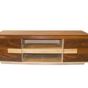 میز تلویزیون هاردستون مدل درسا